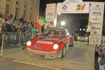 HISTORIC RALLY DUE VALLI 15-16.10.2011